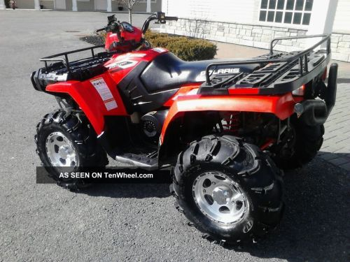 small resolution of 2006 polaris polaris sportsman 700 efi atv 4x4 quad 2009 polaris sportsman 700 at 2002 polaris