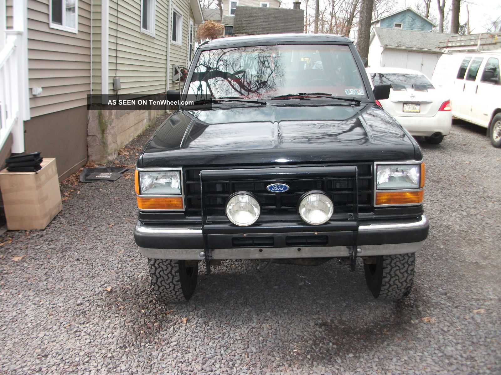Besides 1987 Ford F 150 Wiring Diagram Further 1987 Ford Bronco Wiring