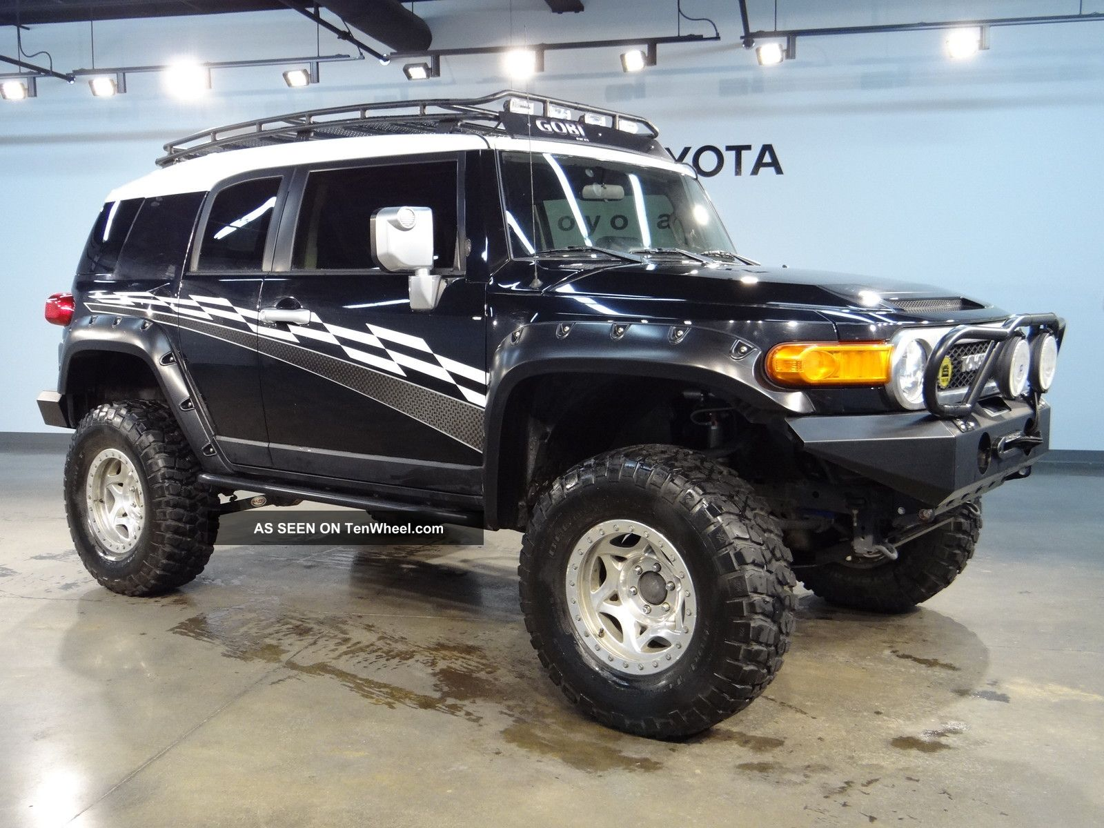 hight resolution of diagram 2008 fj cruiser parts electrical wiring