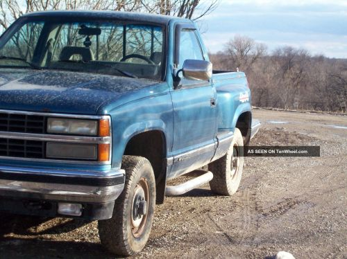 small resolution of 1992 chevy k1500 stepside