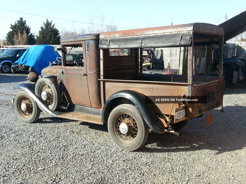 medium resolution of 1933 chevrolet truck canopy express chevy rare jalopy pickup hot rat rod 32 31 other pickups