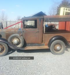 1933 chevrolet truck canopy express chevy rare jalopy pickup hot rat rod 32 31 other pickups  [ 1600 x 1200 Pixel ]