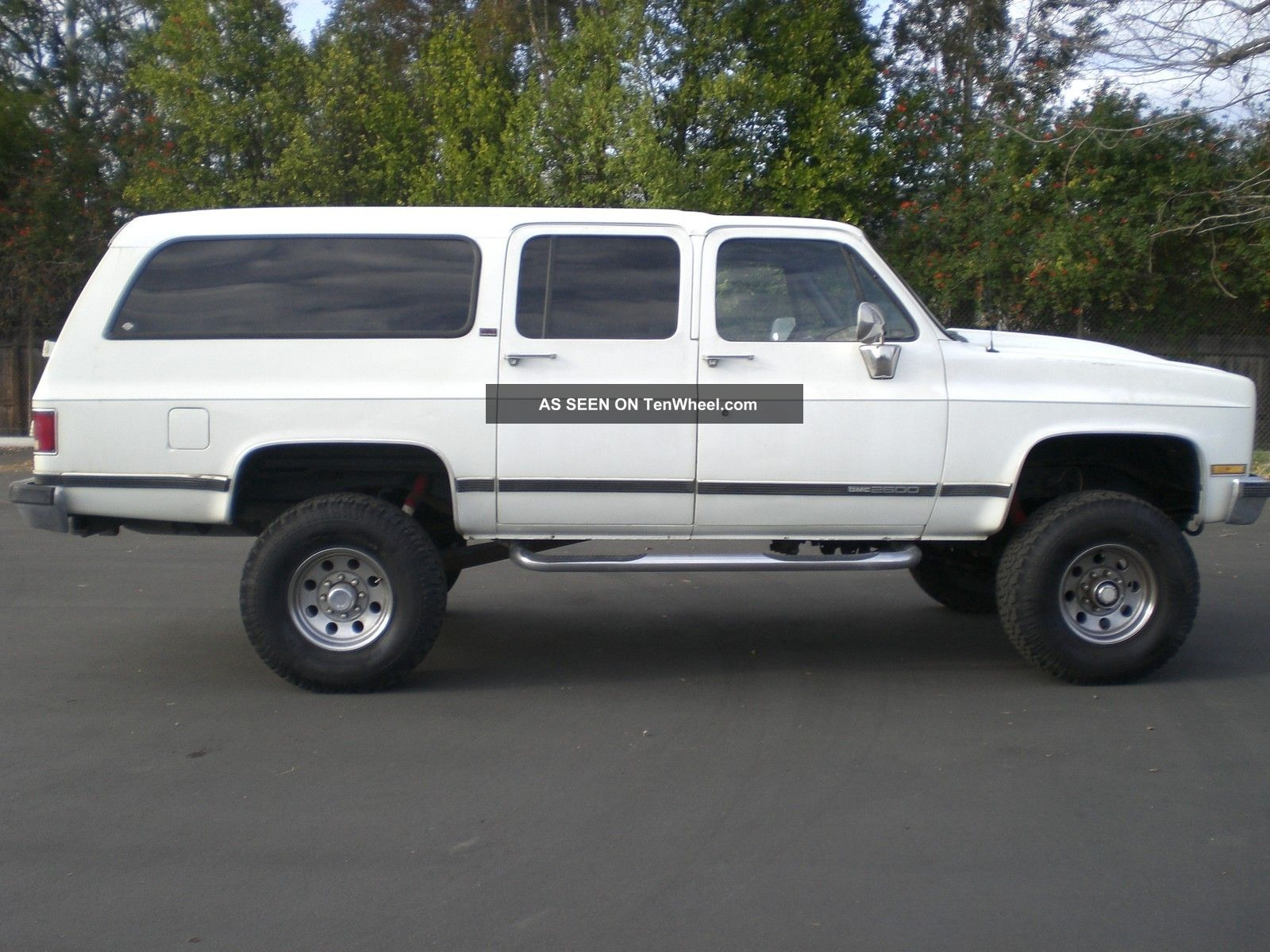 hight resolution of 1994 chevy suburban 2500 4x4 autos post