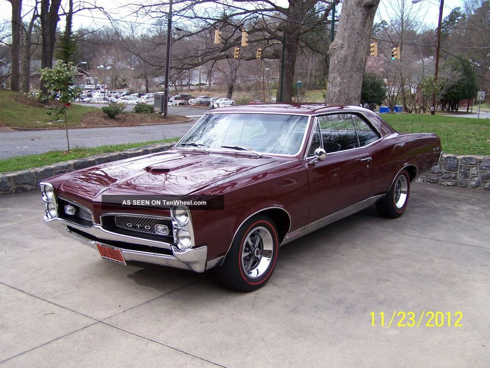 medium resolution of 1967 pontiac gto wiring diagram color