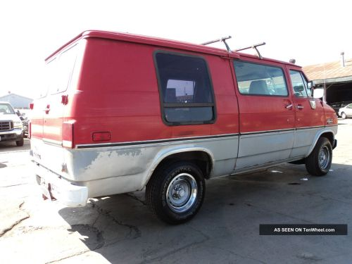 small resolution of 1991 astro van
