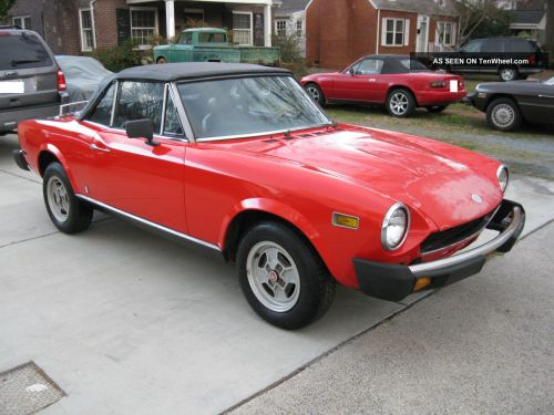 small resolution of 1972 fiat spider wiring diagram 1972 mg midget wiring 1980 fiat spider 1979 fiat spider