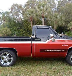 1983 chevy chevrolet pick up pickup c10 silverado v 8 show truck harley davidson wiring 1983 chevy truck wiring [ 1600 x 1066 Pixel ]