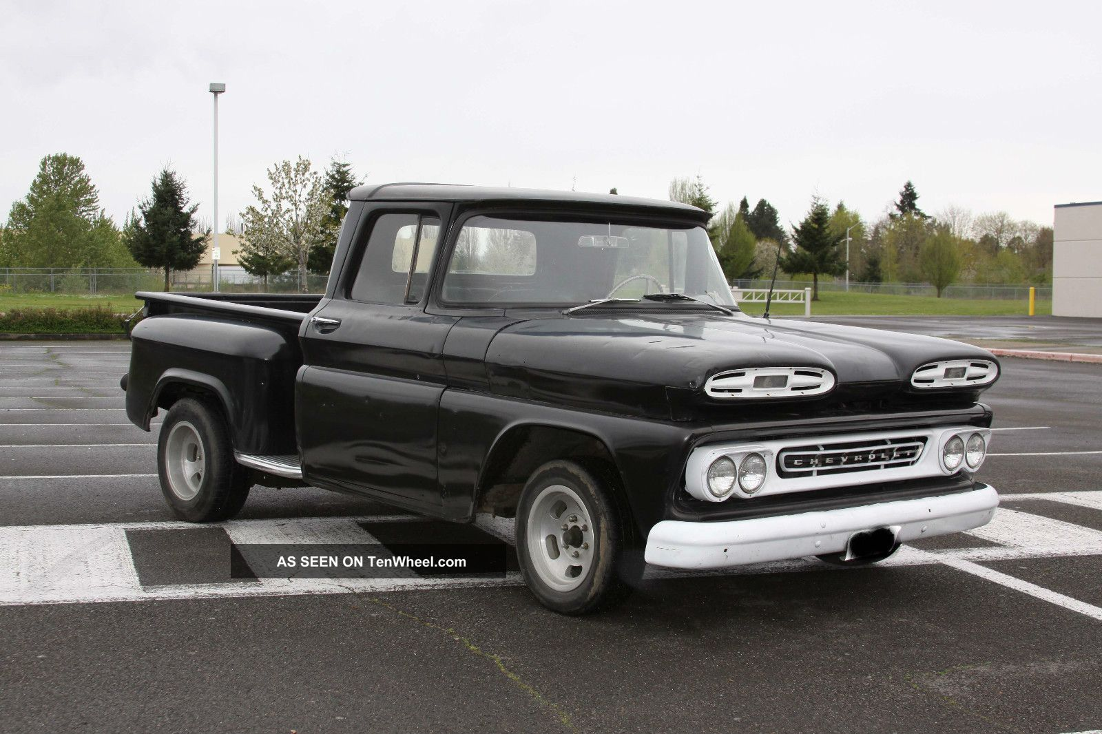 hight resolution of 1961 chevy apache pickup truck