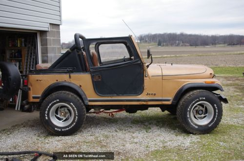 small resolution of 1984 jeep cj wiring diagram 1984 get free image about
