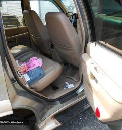 1999 ford explorer seat [ 1600 x 1200 Pixel ]