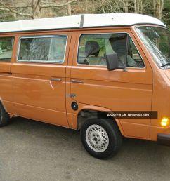 1982 volkswagen vw vanagon westfalia westy pop top camper diesel rare rh tenwheel com 1982 vw vanagon engine diagram  [ 1600 x 1200 Pixel ]