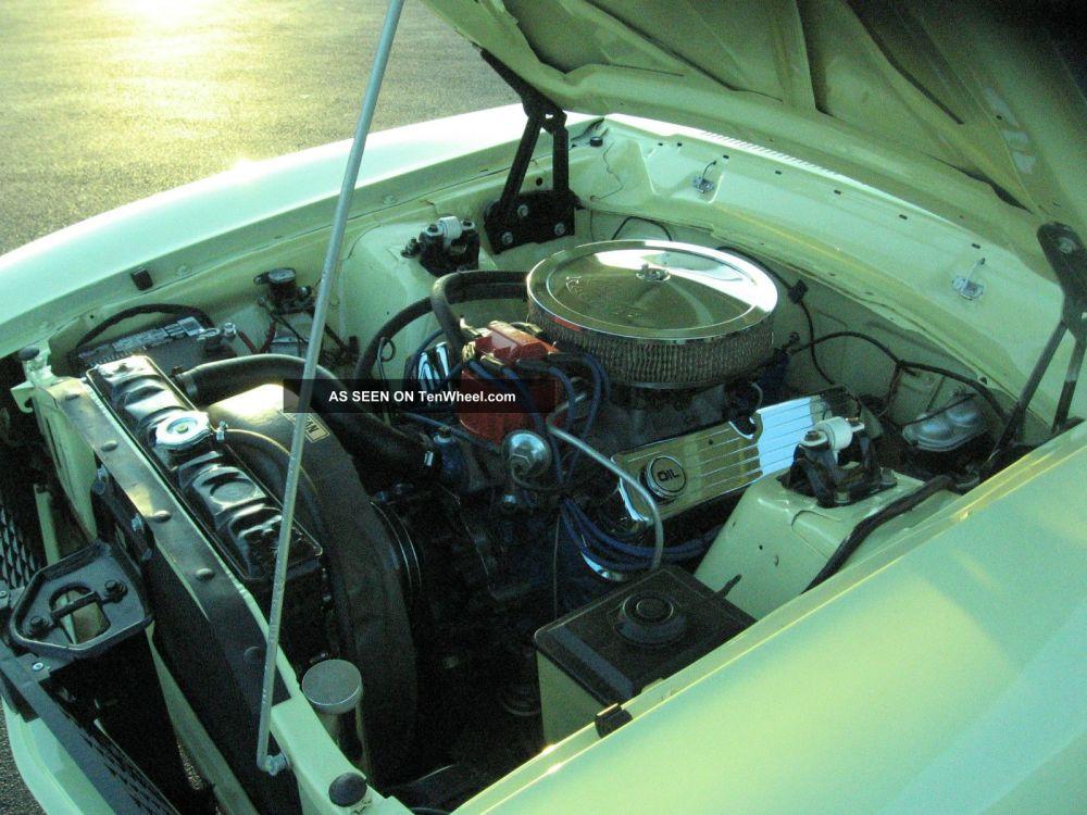medium resolution of  1973 ford maverick grabber green black 351 strocker auto other photo 11