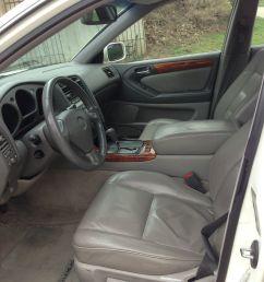 1998 lexu gs300 interior [ 1200 x 1600 Pixel ]