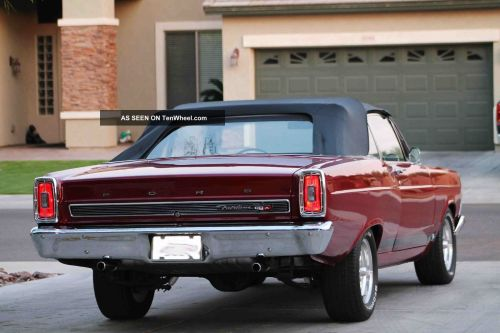 small resolution of 1966 ford fairlane gta convertible s code 390 gt many pics videos make offer fairlane