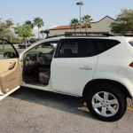 2007 Nissan Murano Sl Awd Rear Camera Fully Loaded Great Immaculate