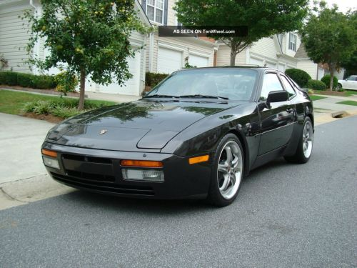 small resolution of 1986 porsche 944 turbo porsche 944 turbo engine diagram