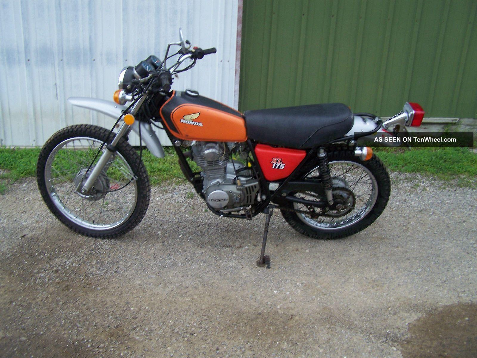 1975 honda ct90 wiring diagram wye delta cl70 ct110 trail bike ~ elsalvadorla