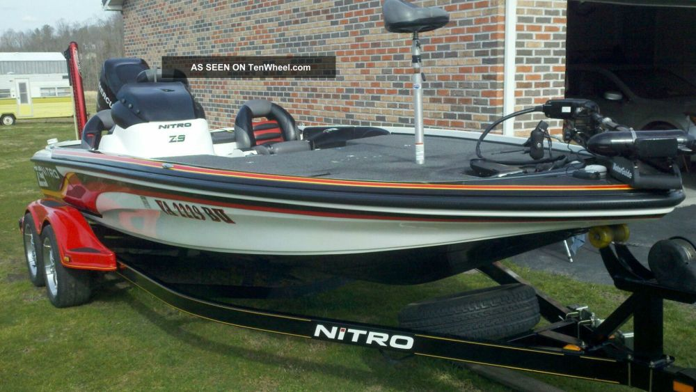 medium resolution of bass boat nitro z9 bass boat nitro z9 wiring diagram