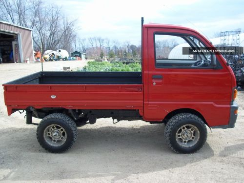 small resolution of wiring diagram for suzuki mini truck