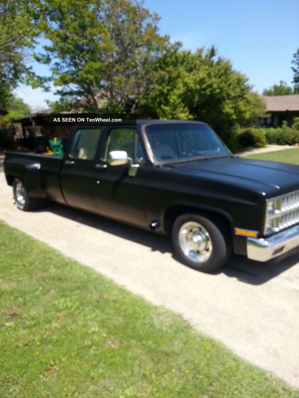 20+ Custom Dually Car Hauler Pictures and Ideas on Weric
