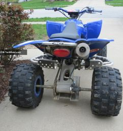 diagram ideas electrical and wiring 2005 yamaha yfz450  [ 1600 x 1200 Pixel ]