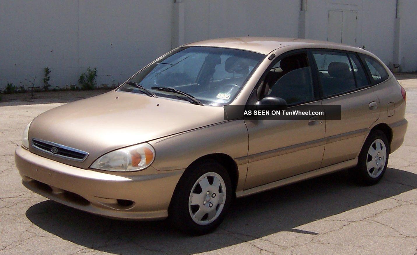 hight resolution of 2002 kia rio 4 door sedan great inexpensive economical reliable transportation