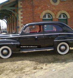 1951 chevy styleline deluxe wiring [ 1600 x 1280 Pixel ]