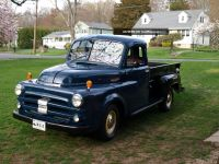 Dodge Pick Up. 1945 dodge pickup picture 683323 truck ...