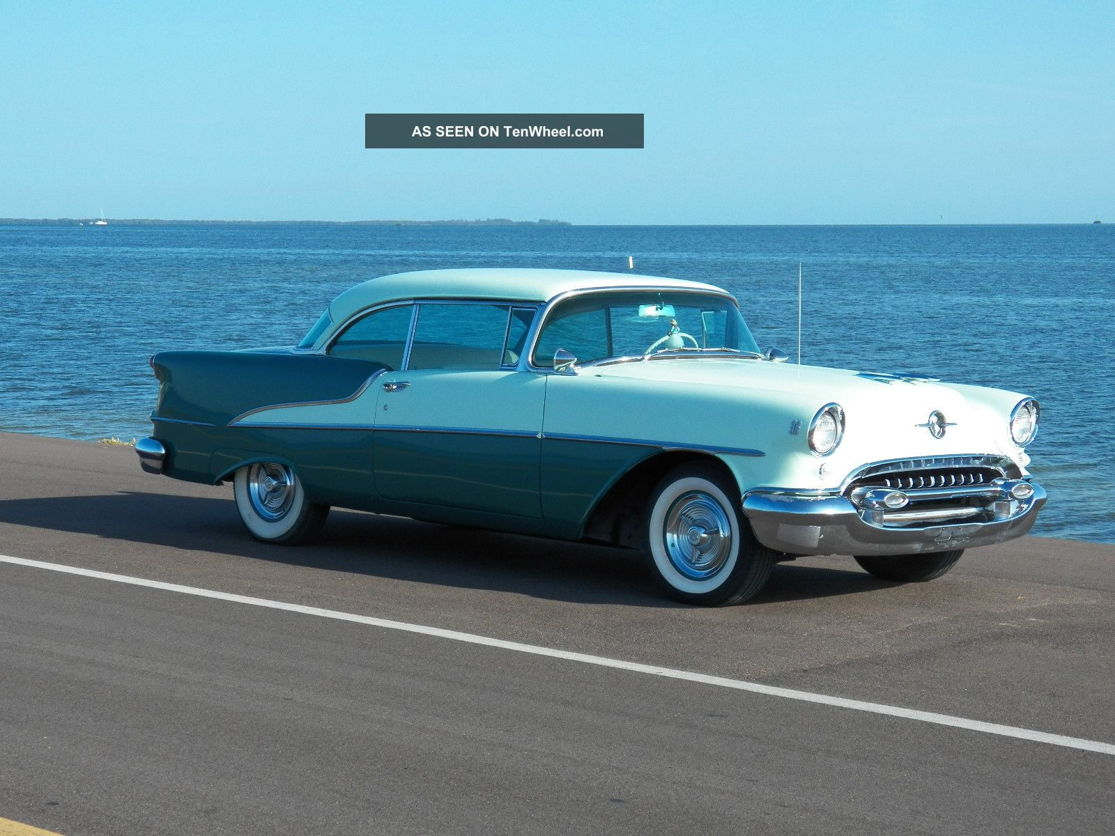 hight resolution of  1955 1955 olds holiday 88 wiring diagram oldsmobile on 1955 mercury wiring diagram 1955 pontiac wiring