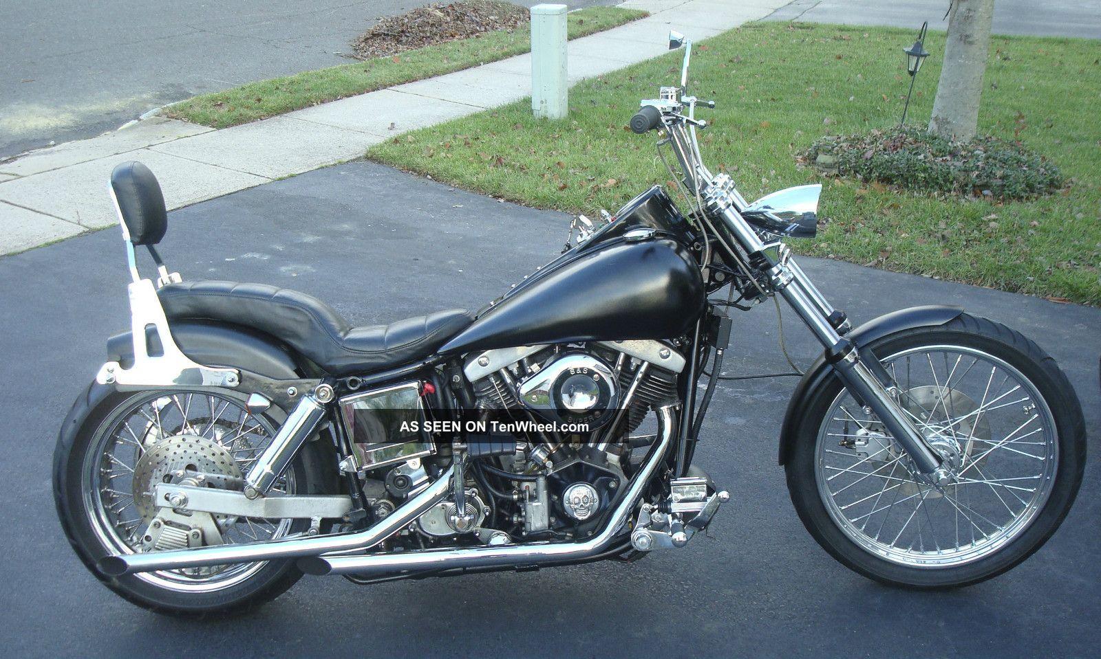 1984 Flh Wiring   Wiring Diagram Harley Electra Glide Wiring Diagram on