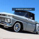 1962 Chevy C10 Custom Lowered Rat Rod Truck