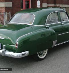 1951 chevrolet wiring [ 1600 x 1074 Pixel ]