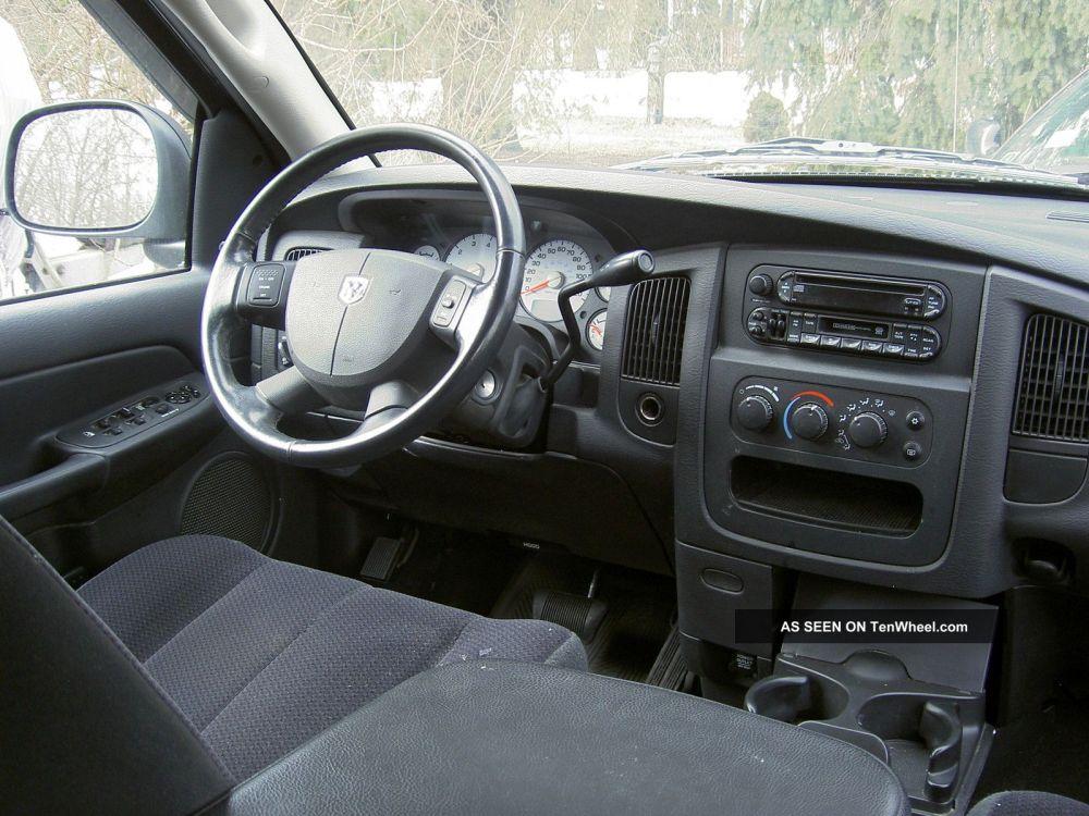medium resolution of 2004 dodge ram 1500 quad cab