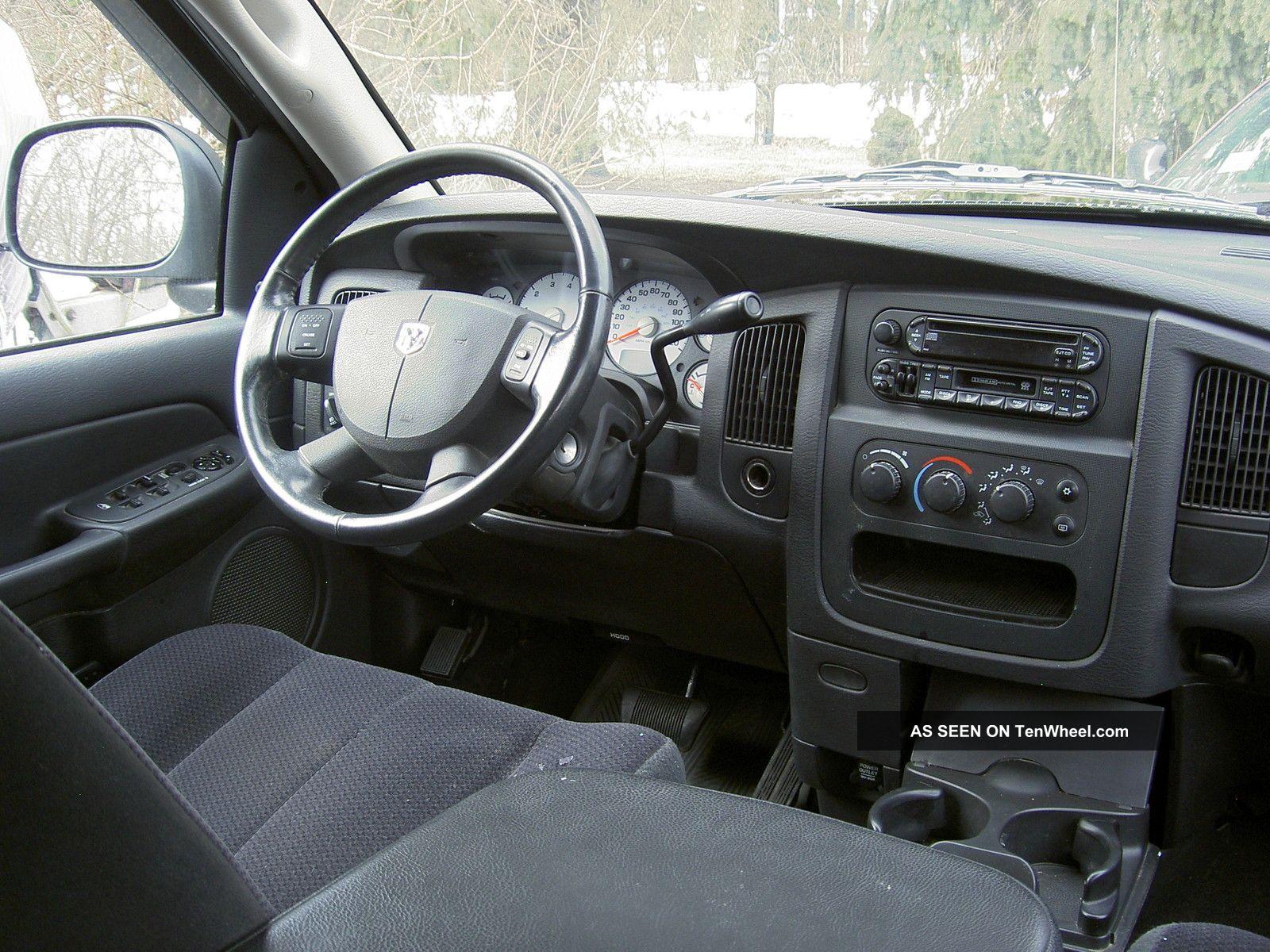 hight resolution of 2004 dodge ram 1500 quad cab