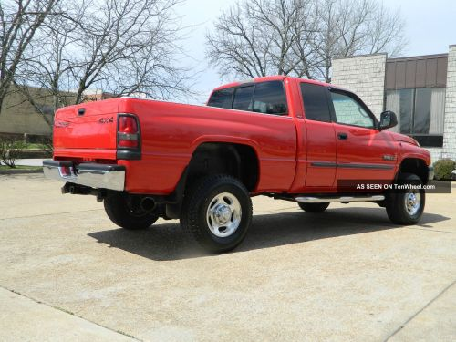 small resolution of 2001 dodge ram extended cab
