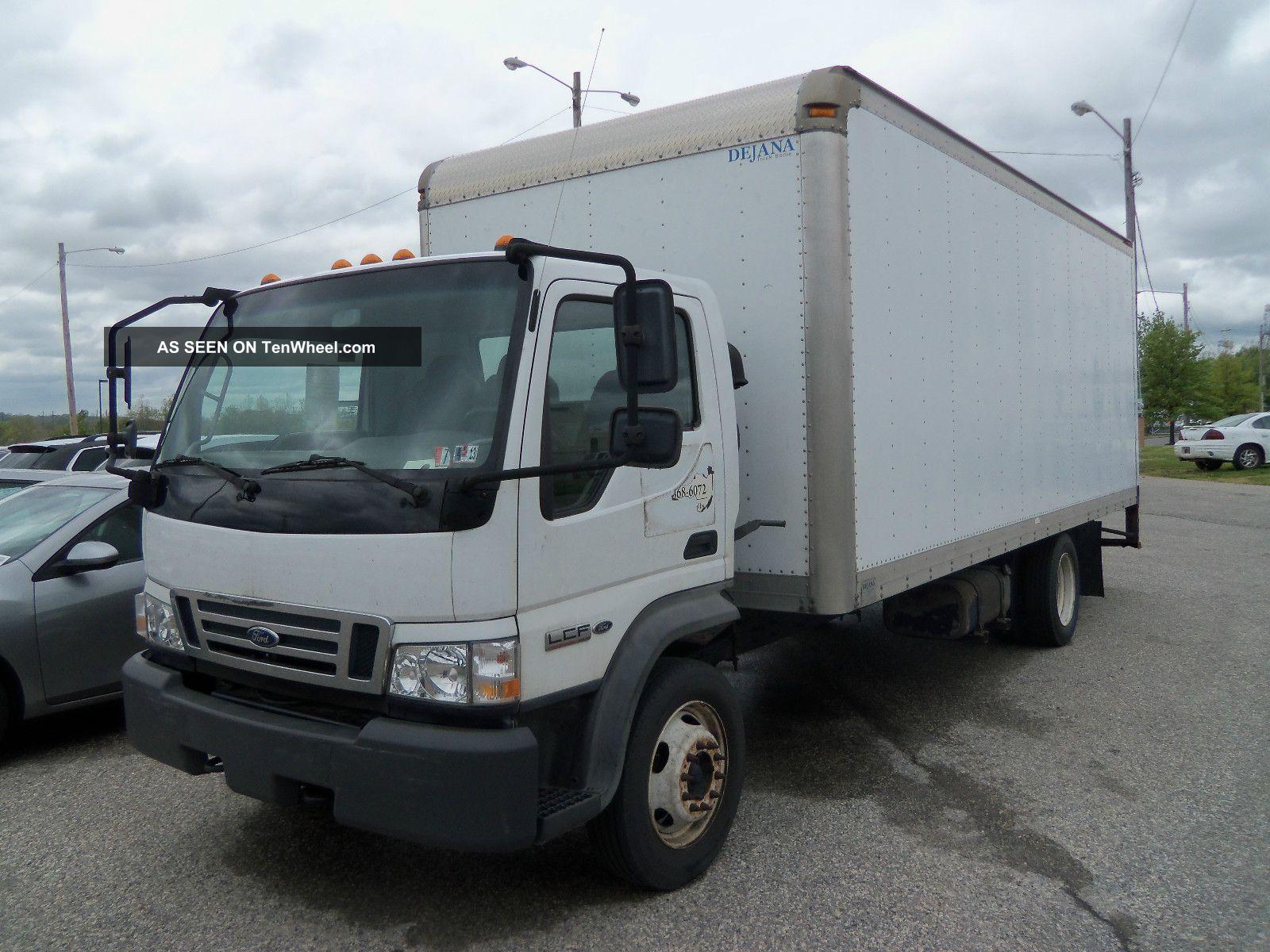 hight resolution of 2007 ford lcf box truck freightliner alternator wiring 2007 ford lcf wiring