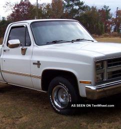 1981 chevy truck [ 1272 x 827 Pixel ]