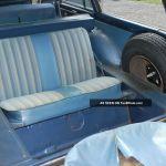 1962 Chevrolet Chevy Ii Nova 300 Series 3 Seat Wagon Survivor First Year
