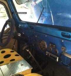 jeep cj5 transmission [ 968 x 1296 Pixel ]