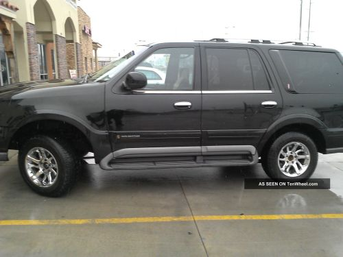 small resolution of 1998 lincoln navigator part