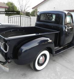 1946 chevy pickup for sale craigslist 1952 chevy 3100 wiring diagram get free [ 1600 x 1200 Pixel ]