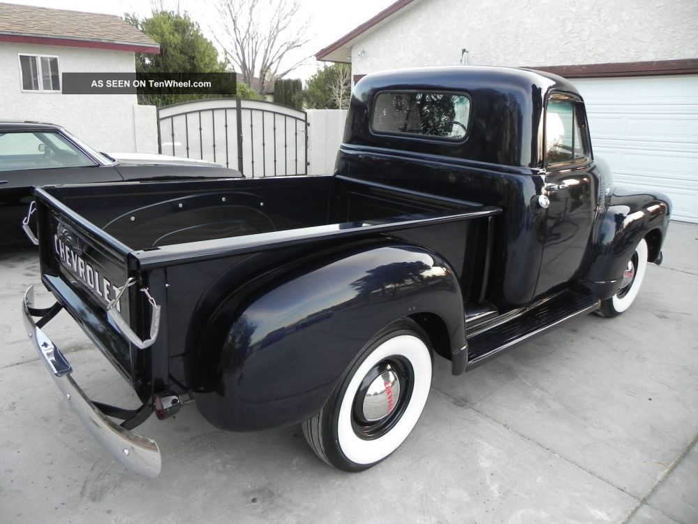 medium resolution of 1946 chevy pickup for sale craigslist 1952 chevy 3100 wiring diagram get free