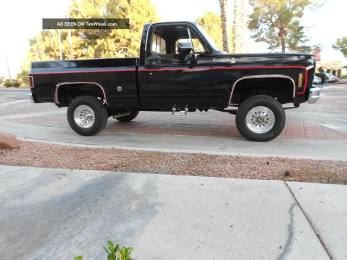 small resolution of 1978 chevy scottsdale truck