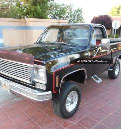 1978 chevy scottsdale truck [ 1600 x 1200 Pixel ]