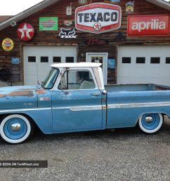1965 chevy c10 pickup rat rod truck photo [ 1600 x 1200 Pixel ]