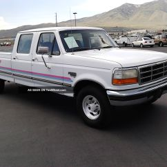 7 3 Powerstroke 13 Pin Towing Electrics Wiring Diagram 1996 Ford F350
