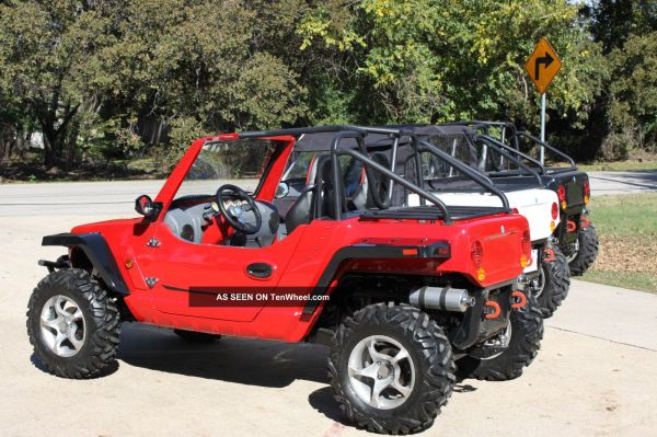 Try These Oreion Motors Reeper 4x4 Reviews {Mahindra Racing}