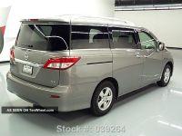 2012 Nissan Quest 3. 5 Sv 7 - Pass Roof Rack 38k Texas ...
