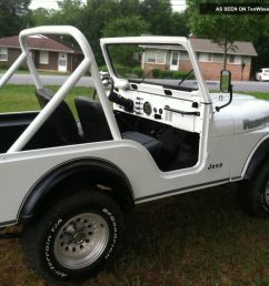 1981 jeep cj5 renegade [ 1600 x 1195 Pixel ]