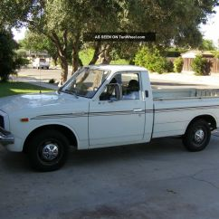 1976 Toyota Pickup Wiring Diagram 8n 12v Conversion 1977 Chevy C10 Engine Free Image For User